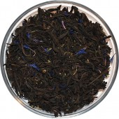 Черный чай с чабрецом