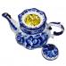 Цветочный луг (чай 50 г + чайник 650 мл)