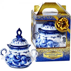 Наша традиция (чай 50 г + сахарница)