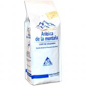 """Колумбийский кофе в зернах """"Arabica de la montana"""""""