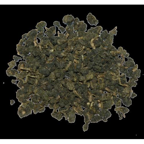 зеленый чай оолонг для похудения
