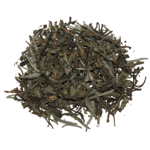 Элитный белый чай