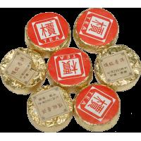 Чай Пу-ер Семь звезд