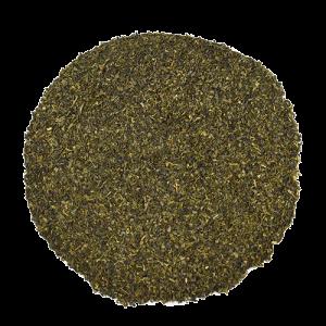 Зеленый чай с гинкго